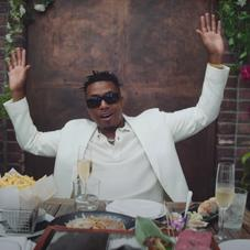 """Nas & Blxst Dine With The Stars In """"Brunch On Sundays"""" Video"""