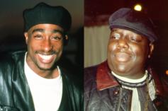 "Suge Knight ""Arranged"" For Tupac & Biggie To Be Killed, Actor Told FBI"