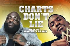 Charts Don't Lie: September 29