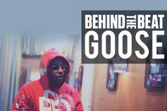Behind The Beat: Goose