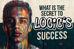What's The Secret To Logic's Success?
