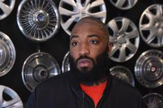 A$AP Bari Issues Statement About Alleged Sexual Assault Video
