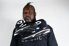 "Shaq Accepts LaVar Ball's Challenge: ""I'll Glue This Wig To My Head"""
