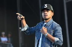 Chance The Rapper Helps Terminally Ill Teen Get Tickets To Coldplay