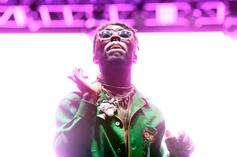 "Lil Uzi Vert Announces ""Luv Is Rage 2"" Cassette Edition With 4 New Songs"