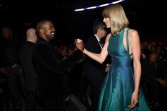 """Kanye West Fans Hold """"Hey Mama Day,"""" Try To Top Taylor Swift's Streaming Totals"""