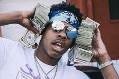 Meet Lil Baby: High School Friend of Young Thug Is ATL's Next Up