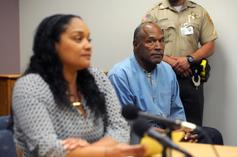 "O.J. Simpson ""Hypothetically"" Had a Murder Accomplice"