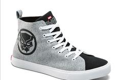 Marvel Sneaker Collection Includes Black Panther, Deadpool & More