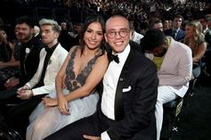Logic And His Wife Reportedly Split Up