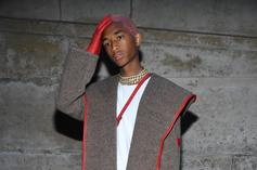 Jaden Smith Teams Up With G-Star RAW For Sustainable Denim Capsule