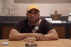 """CyHi The Prynce Clarifies Label Situation, Speaks On Making """"Elephant In The Room"""""""