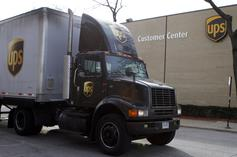 UPS Employee Caught Stealing Over $1,000 Worth Of Sneakers