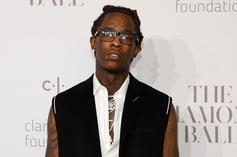 """We Ranked The Top 3 Young Thug Projects In Celebration Of """"Barter 6"""" Birthday"""