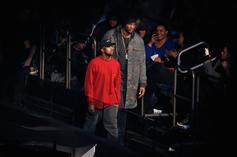 """Lamar Odom Responds To Kanye West's """"Saint Pablo"""" Memory: It Was All """"Worth It"""""""