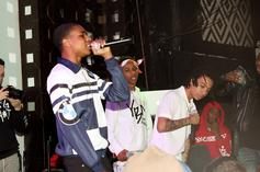 YBN Almighty Jay Says Dating Blac Chyna Was His Standout Moment So Far