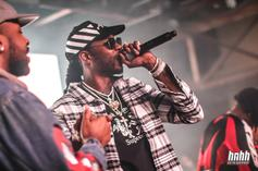 """Review: 2 Chainz & Lil Wayne's """"ColleGrove"""""""