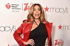 """Wendy Williams Calls An Audience Member """"Blackie"""" & Twitter Freaks Out"""