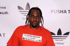 """Review: Pusha T's """"My Name Is My Name"""""""
