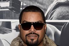 """Ice Cube Promotes """"It Was A Good Day"""" Clothing Line To Benefit Autism Speaks"""