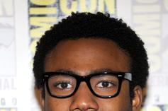 See The First Photo Of Donald Glover With The Star Wars Cast