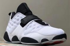 "Air Jordan 13 ""Tinker Hatfield"" Surfaces"