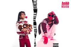 Album Review: Rae Sremmurd - SR3MM