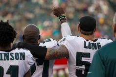 NFL Players React To League's New Anthem Policy