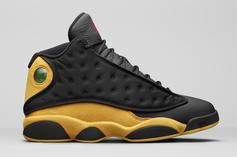 "Carmelo Anthony x Air Jordan 13 ""Class Of 2002"" Release Details"