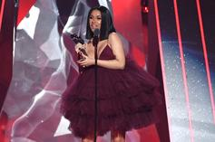 Cardi B Wore A $20 Target Dress Because She Loves Her A Good Bargain