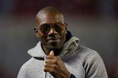 Terrell Owens Sending Custom Shoes To Fellow Hall Of Fame Inductees