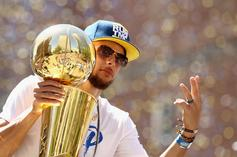 """Steph Curry's Unanimous Media Producing """"Church Hoppers"""" Comedy"""