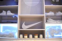 "Nike Announces ""Ease Challenge"" Design Competition Winner"