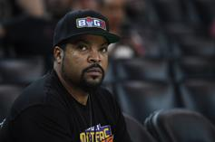 "Ice Cube Call ""Bullshit"" On Dak Prescott's ""Sunken Place"" Status"