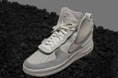 PSNY x Nike Air Force 1 Collection Unveiled: Release Info