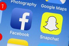 """Snapchat Under Fire For """"Jewtropolis"""" Replacing NYC On Apps Map Feature"""