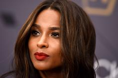"""Ciara Channels A Young Whitney Houston To Tease Her Single """"Dose"""""""