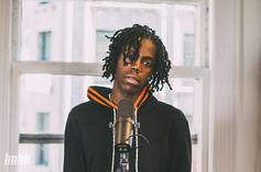 Yung Bans Says He's Practicing Celibacy Until Young Thug Is Released From Jail
