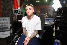 """Mac Miller's 911 Call Emerges: """"Please Hurry"""""""