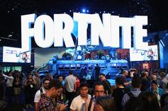 """""""Fortnite"""" Bundle For Nintendo Switch Includes Double Helix Skin & More"""