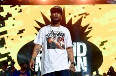 Lord Jamar Weighs In On Bars From Eminem & Machine Gun Kelly