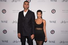 "Kourtney Kardashian's Ex Sued For Allegedly Assaulting Security Over ""Public Sex"""