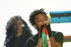 """Lupe Fiasco's """"DROGAS WAVE"""" Pushed Up To September 21 After Leak"""