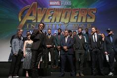 """""""Avengers 4"""" Rumored To Feature 5 Year Time Jump After The Snap"""