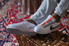 """Kendrick Lamar's Nike """"House Shoes"""" Drop This Weekend: Where To Buy"""