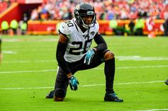 Jaguars' Jalen Ramsey Silenced Following 40-7 Loss To Dallas Cowboys
