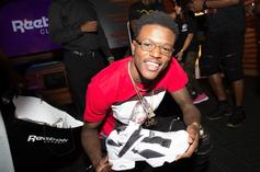 """DC Young Fly Is Disappointed Method Man & Redman Won't Be In """"How High 2"""""""