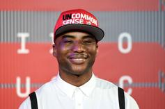 """Charlamagne Tha God Provokes With """"Racist"""" Booty Comparison Pics"""