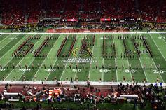High School Marching Band In Georgia Spells Out Racist Word During Half-Time Show
