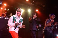 Migos, Metro Boomin, Lil Baby, & More Announced For Super Bowl Music Fest